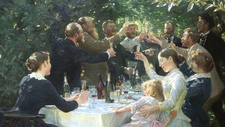 Danske kunstnere